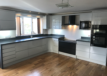View our kitchen make overs in Norwich, Norfolk