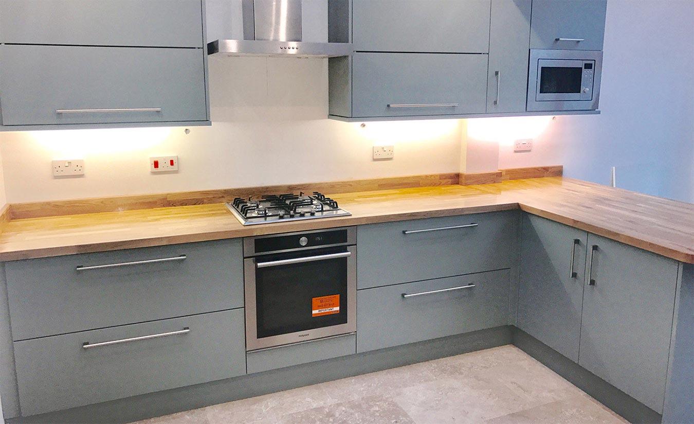 Kitchen Design Norfolk: Fitted Kitchens Norwich & Norfolk